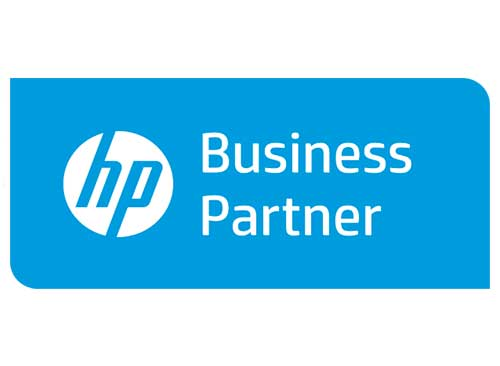 RRProtec-HP Business Partner