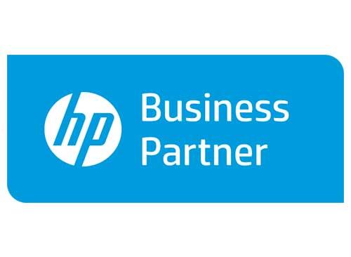 RRProtec-HP Business Partner